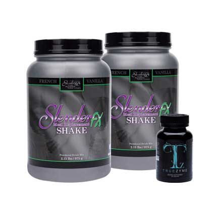 Minerals for weight loss